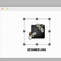 VIDEOHIVE DESIGNER LOGO 8208738