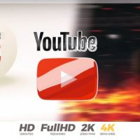 VIDEOHIVE YOUTUBE OPENER 20647444