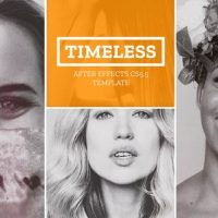 VIDEOHIVE TIMELESS – PARALLAX GALLERY