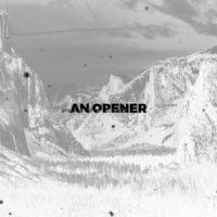 VIDEOHIVE STOMP TYPOGRAPHY OPENERS