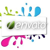VIDEOHIVE LOGO BLOTS