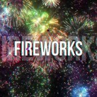 VIDEOHIVE FIREWORKS 23811821