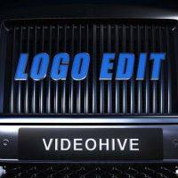 VIDEOHIVE LUXURY CAR