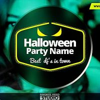 VIDEOHIVE HALLOWEEN AFTER PARTY