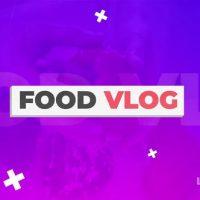 VIDEOHIVE FOOD VLOG PACK