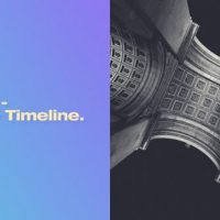 VIDEOHIVE SIMPLE HISTORY TIMELINE