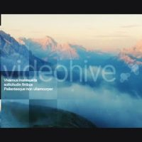 VIDEOHIVE NATIONAL PARKS