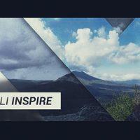 VIDEOHIVE BALI INSPIRE