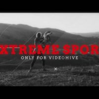 VIDEOHIVE EXTREME SPORT 19889369