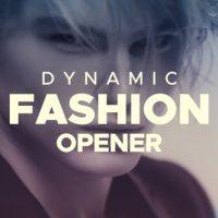 VIDEOHIVE DYNAMIC FASHION OPENER