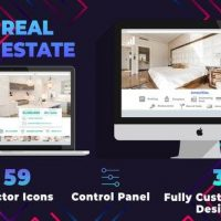 VIDEOHIVE REAL ESTATE PROMO 23523218