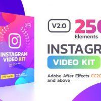 VIDEOHIVE INSTAGRAM STORIES V2.0.1 22331306