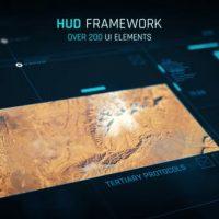 VIDEOHIVE HUD – FRAMEWORK