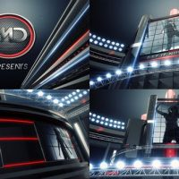 VIDEOHIVE BLACKNIGHT II
