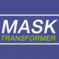 MASK TRANSFORMER (AESCRIPT)