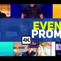 VIDEOHIVE MODERN PROMOTING EVENT COMPANY