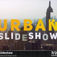 VIDEOHIVE URBAN SLIDESHOW 21111924