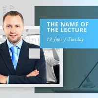 VIDEOHIVE BUSINESS EVENT SLIDESHOW