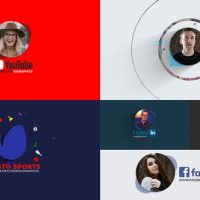 VIDEOHIVE CLEAN LOGO REVEAL 23659098