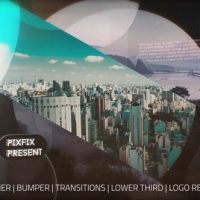 VIDEOHIVE GLOSSY PACKAGE