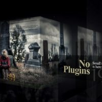 VIDEOHIVE HISTORICAL TIME