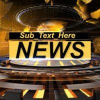 VIDEOHIVE NEWS INTRO 21872448