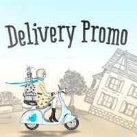 VIDEOHIVE DELIVERY PROMO | AFTER EFFECTS TEMPLATE