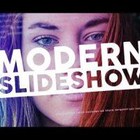 VIDEOHIVE MODERN SLIDESHOW 20552085