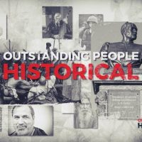 VIDEOHIVE HISTORICAL // OUTSTANDING PEOPLE