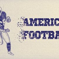 VIDEOHIVE AMERICAN FOOTBALL | AFTER EFFECTS TEMPLATE