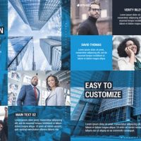 VIDEOHIVE CLEAN BUSINESS PRESENTATION