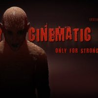 VIDEOHIVE SCARY CINEMATIC LOGO REVEAL – AFTER EFFECTS TEMPLATES