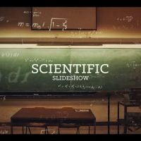 VIDEOHIVE SCIENCE SLIDESHOW