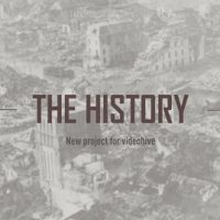 VIDEOHIVE THE HISTORY 21449116