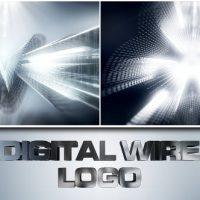 VIDEOHIVE DIGITAL WIRE LOGO