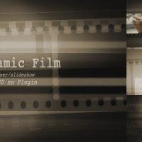 VIDEOHIVE DYNAMIC FILM