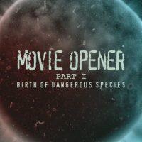 """VIDEOHIVE MOVIE OPENER """"DANGEROUS SPECIES"""""""