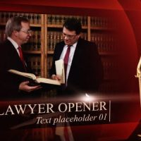 VIDEOHIVE LAWYER OPENER