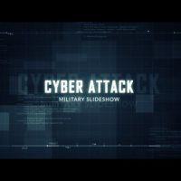 VIDEOHIVE CYBER ATTACK MILITARY SLIDESHOW