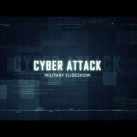 VIDEOHIVE CYBER ATTACK MILITARY SLIDESHOW