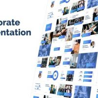 VIDEOHIVE CORPORATE PRESENTATION BUNDLE