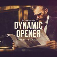 VIDEOHIVE DYNAMIC OPENER 20900817