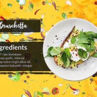 VIDEOHIVE COOKING CLASSES