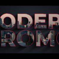VIDEOHIVE MODERN TYPOGRAPHY PROMO 24128497
