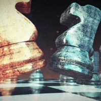 VIDEOHIVE CHESS TITLES OPENER