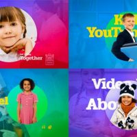 VIDEOHIVE KIDS YOUTUBE KIT