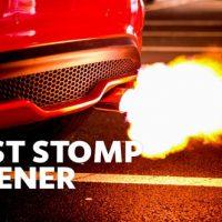 VIDEOHIVE FAST STOMP // TYPO OPENER