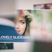 VIDEOHIVE LOVELY SLIDESHOW 22824785