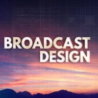 VIDEOHIVE TECHNOLOGY TYPOGRAPHY – BROADCAST INTRO