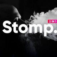 VIDEOHIVE TYPOGRAPHY STOMP INTRO